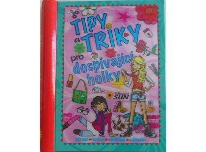 Sun Tipy a triky pro dospívající holky