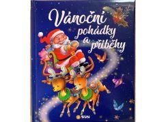 Sun Vánoční pohádky a příběhy