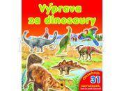 Sun Výprava za dinosaury