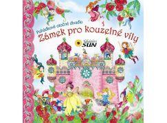 Sun Zámek pro kouzelné víly