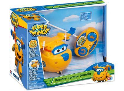 Super Wings Donnie na dálkové ovládání