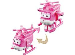 Super Wings Transformuj Robota Dizzy