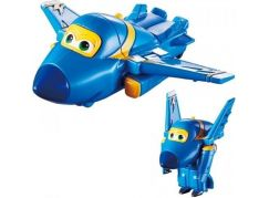 Super Wings Transformuj Robota Jerome