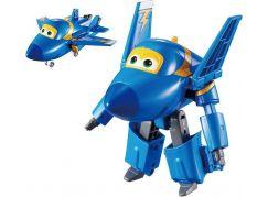 Super Wings Transformující se Jerome