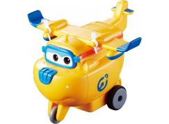Super Wings Vroom and Zoom! Donnie