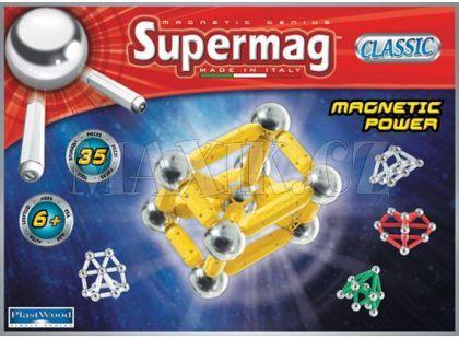Supermag Klasik - 35 dílků