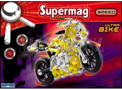 Supermag Motorka 185d