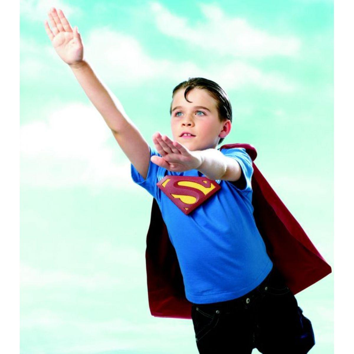Superman Létací plášť Mattel J2102