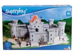 Superplay hrad Falcon Castle II
