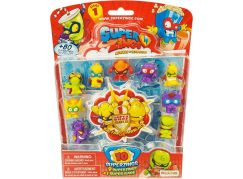 SuperZings Blister 10 figurek