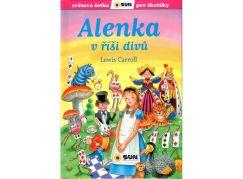Světová četba Alenka v říši divů