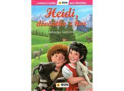 Světová četba pro školáky Heidi