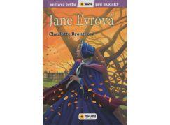 Světová četba pro školáky Jane Eyrová