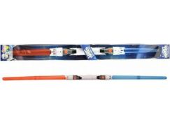 Svítící meč plast 89 cm