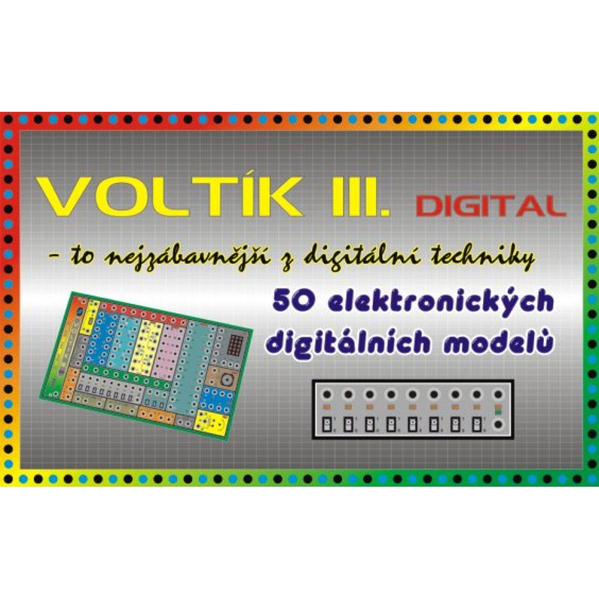 Svoboda Voltík III. Digital