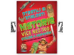 Svojtka Otestuj si znalosti - Historie