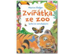 Svojtka Zvířátka ze Zoo