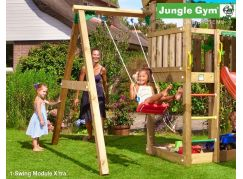 Jungle Gym Swing module Xtra houpací modul