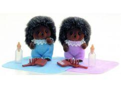 Sylvanian Families Baby ježek