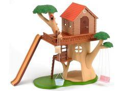 Sylvanian Families Dům na stromě A