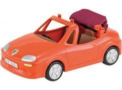 Sylvanian Families Kabriolet auto
