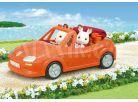 Sylvanian Families Kabriolet auto 2
