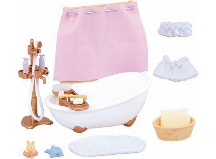Sylvanian Families Koupelna a příslušenství