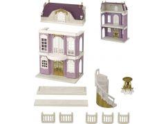 Sylvanian Families Město elegantní městský dům