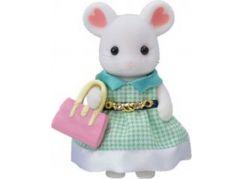 Sylvanian Families Město slečna Marshmallow myška