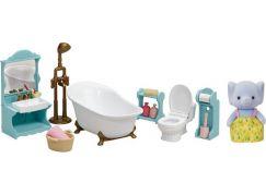 Sylvanian Families Nábytek koupelna