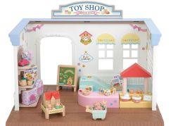 Sylvanian Families Obchůdek s hračkami