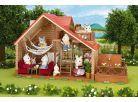 Sylvanian Families Odpočinkový srub 3