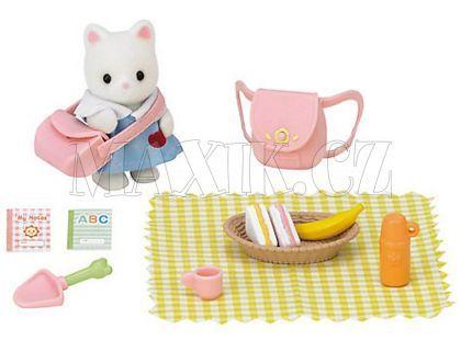 Sylvanian Families Piknik set pro školku