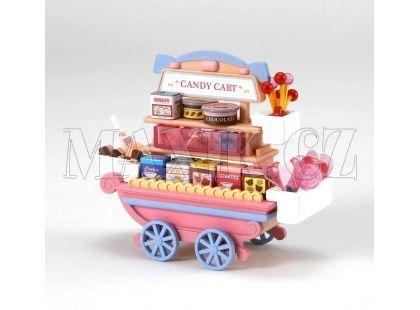 Sylvanian Families Pojízdný obchod s bombóny