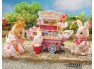 Sylvanian Families Pojízdný obchod s bombóny 3