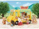 Sylvanian Families Pojízdný obchod s Hot dogy 3