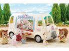 Sylvanian Families Pojízdný obchod se zmrzlinou 4