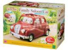 Sylvanian Families Rodinné auto červené 4