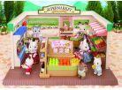 Sylvanian Families Supermarket s příslušenstvím 2