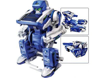 T3 Robot na solární pohon
