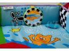 Taf Toys Hrací deka 4 roční období 4