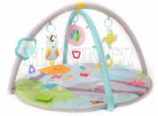 Taf Toys Hrací deka Sova s hrazdou a hudbou