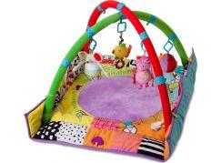 Taf Toys Hrací deka s hrazdou pro novorozence