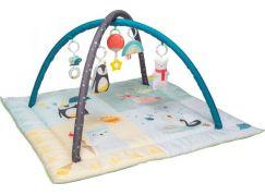 Taf Toys Hrací deka Severní pól čtyři roční období