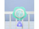 Taf Toys Hrací deka Sova s hrazdou a hudbou 4