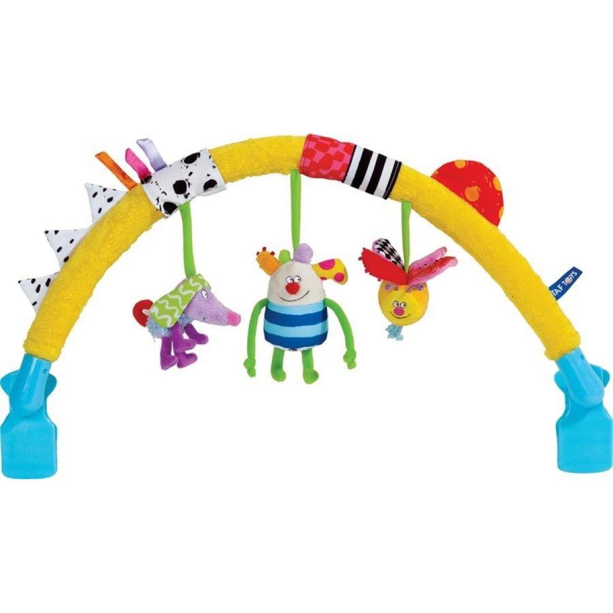 Taf Toys Hrazda Kooky