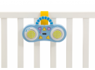 Taf Toys Kolotoč Sova s MP3 přehrávačem 3
