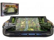 Tanková bitva společenská hra v krabici 55x33x9cm