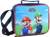Taška na svačinu Super Mario