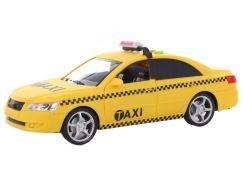 Taxi světlo, zvuk